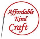 affordablekindcraft