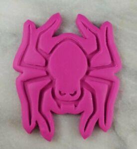 Spider Cookie Cutter 2-Piece Outline /& Stamp #1 Halloween