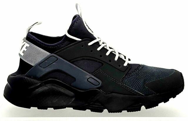 Size 10 - Nike Air Huarache Run Ultra Anthracite