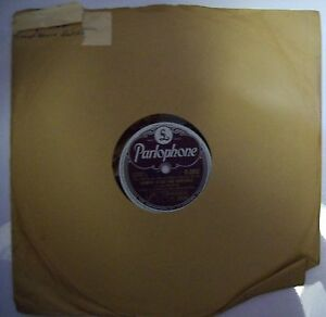 10-034-VINYL-78-RPM-Concerto-for-Trumpet-by-Harry-James-amp-His-Orchestra-R-2852