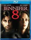 Jennifer Eight 0883929335732 With Andy Garcia Blu-ray Region a