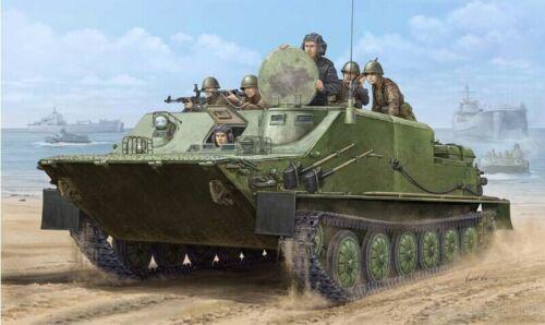 Trumpeter 01582 1//35 Russian BTR-50PK APC