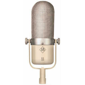 Golden-Age-Project-R1-MKii-Vintage-Style-Passive-Studio-Ribbon-Microphone