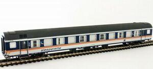 Vitrains 3085 Mdve Sleeperette Bande Orange / Blanc Orange, 1re classe