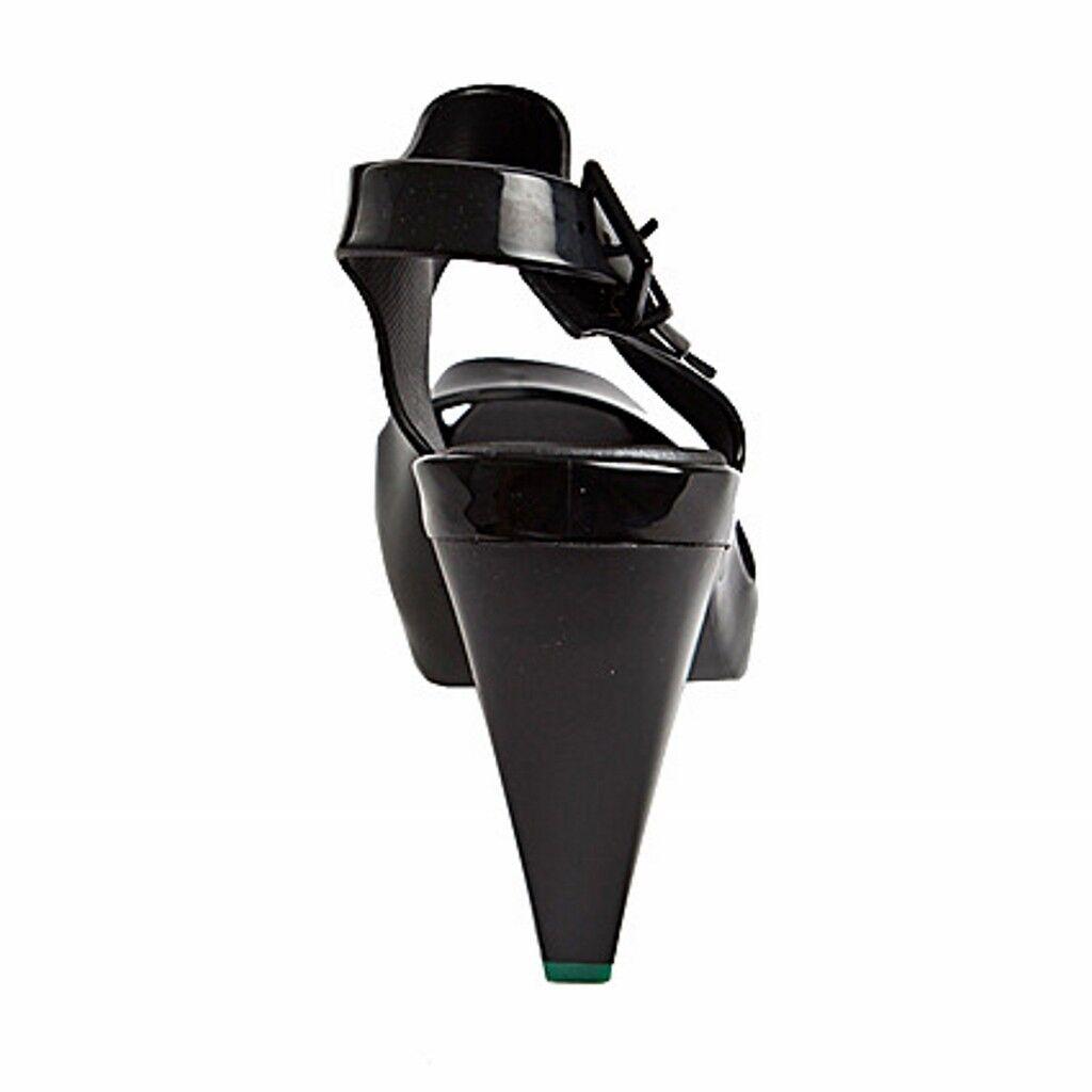 Melissa Matsuo + Matsuo Matsuo Melissa Matsuo Estrelicia sandalo, sandals ... 1d8a00