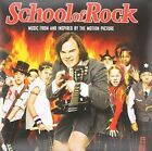 School of Rock (music From & Inspired by Motion Pi - 2 Disc SE (2016 Vinyl New)