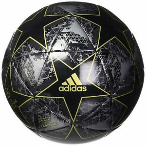 adidas uefa champions league final football ball 2019 sizes 3 4 5 black ebay details about adidas uefa champions league final football ball 2019 sizes 3 4 5 black