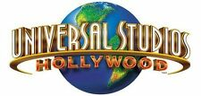 Universal Studios Hollywood Adult  Ticket *Early Entry Included