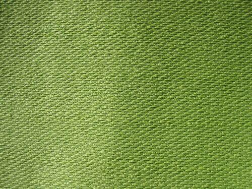 mittelschwerer apfelgrün strukturierter uni-Strick Stoff