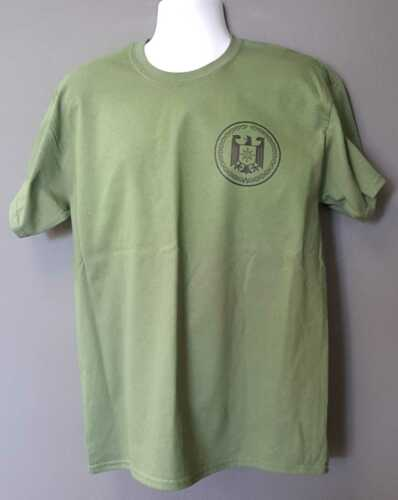 CIA SOG Special Activities AIR ORDNANCE BRANCH Frankfurt Germany Morale T-Shirt