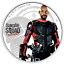 2019-SUICIDE-SQUAD-Deadshot-dead-shot-1-1oz-9999-SILVER-PROOF-COLORIZED-COIN thumbnail 3