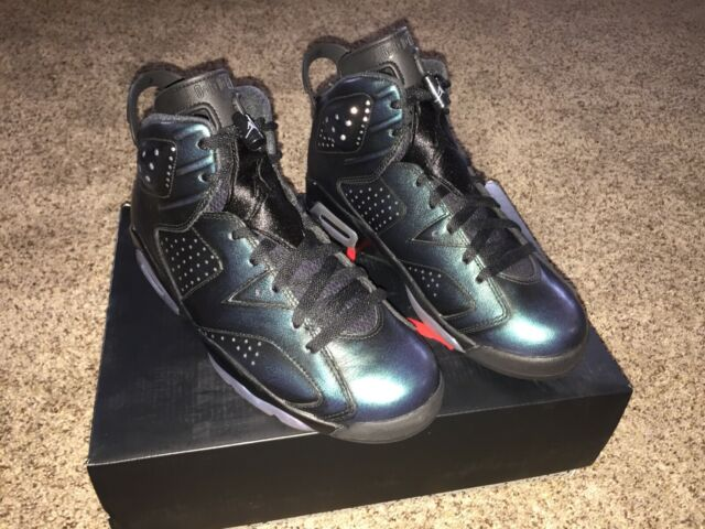 Size 7.5 - Jordan 6 Retro All Star