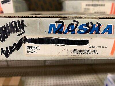 Maska Baldor Pulley MB50 X 1