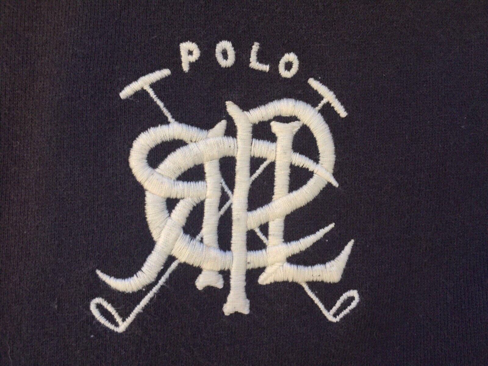 Vintage Polo by RALPH LAUREN Medium RLP Mallets C… - image 7