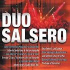 Duo Salsero by Various Artists (CD, Apr-2003, Mock & Roll Records)