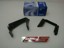 CHEVROLET CHEVY CAMARO SS RS 2010 - 2013 GRILLE EMBLEM MOUNTING BRACKETS