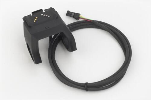 Bosch Displayhalter Intuvia und Nyon inkl Kabel zur Antriebseinheit