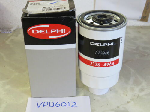 Vpd6012 Filtro De Combustible Filtro De Combustible Caterpillar John Deere /& Renault