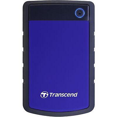 """Externe Festplatte Transcend StoreJet H3B 4TB 2,5"""" USB 3.0"""