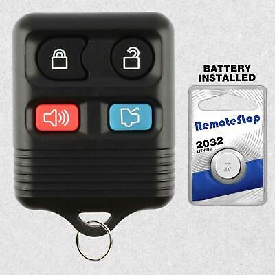 2 For 2004 2005 2006 2007 2008 2009 Ford Expedition Explorer Car Remote Key Fob