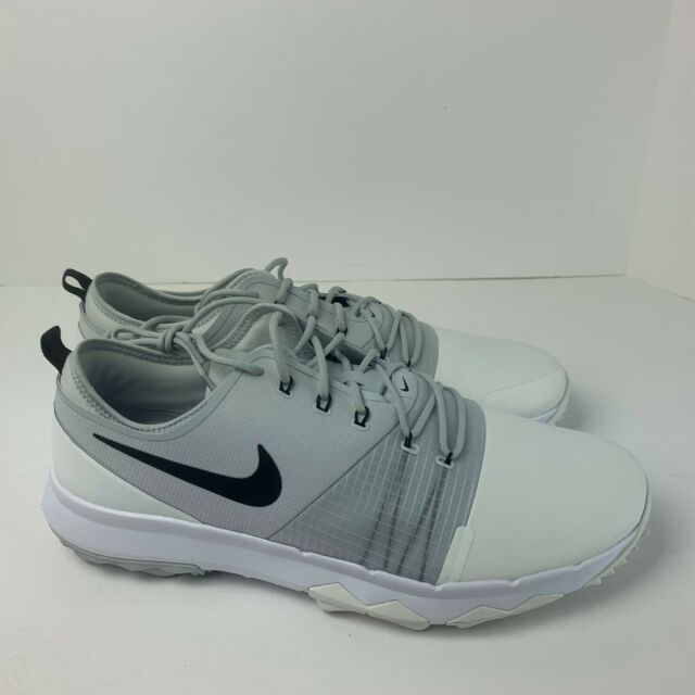 Excelente Sin personal Circular  2018 Nike Fi Impact 3 Golf Shoes Medium 9.5 for sale online | eBay