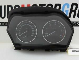 BMW-F45-F46-Compteur-de-Vitesse-Groupe-Compte-Tours-Km-H-Diesel-9346727