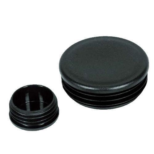 Rohr ⌀10 bis 90mm Endstopfen Abdeckstopfen Abschlusskappe Rohrkappe Schutzkappe