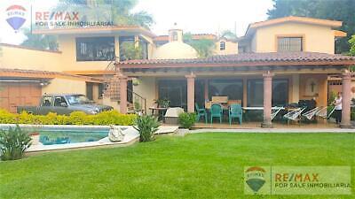 Renta de casa en Residencial Sumiya, Jiutepec, Morelos…Clave 3459