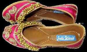punjabi jutti khussa shoes wedding shoes ethnic shoes mojari Juti indian shoes