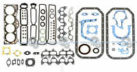 85-91 Toyota Corolla Gts Mr2 4age 4agelc 4agze Engine Full Gasket Set Brand