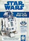 Star Wars - Build R2-D2 by Claudio Dias (Novelty book, 2013)