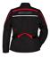 Indexbild 2 - Ducati Tour V2 Stoffjacke Schwarz/Rot Damen Größe M