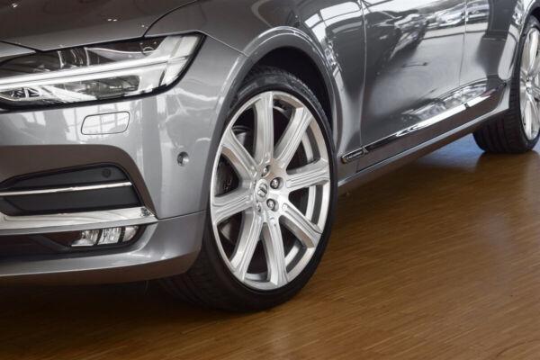 Volvo S90 2,0 T5 254 Inscription aut. - billede 4
