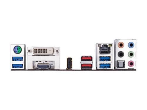 GIGABYTE GA-AX370-Gaming 3 AM4 AMD X370 SATA 6Gb//s USB 3.1 HDMI ATX AMD Motherbo