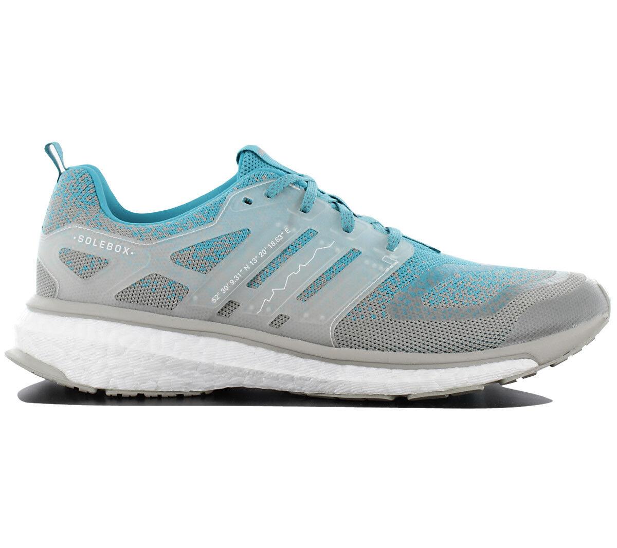 Adidas Energy Boost S.E. Packer x Solebox Herren Schuhe Turnschuhe CP9762 NEU