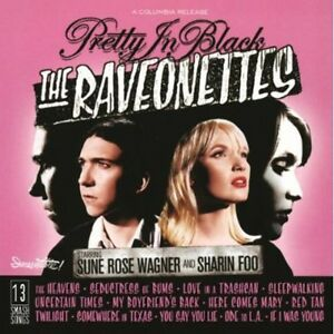The-Raveonettes-Pretty-in-Black-New-Vinyl-180-Gram