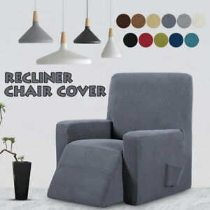 Elastic-Recliner-Chair-Furniture-Armchair-Stretch-Slipcover-Cover-Protector-Home