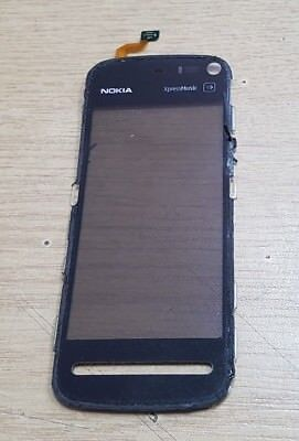5 X Genuine Original Nokia 5800 Xpress Music Touch Screen Digitizer Grade A/b Mild And Mellow