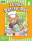 Letter dot-to-dot: Grade Pre-K-K by Spark Notes (Mixed media product, 2011)
