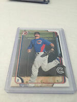 2015 Bowman Prospects Kyle Schwarber Chicago Cubs #BP58