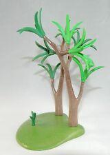 Playmobil Baum Bambus Asia Tierpark Zoo 6634 4852 4850 3240 3634 3965 #35625