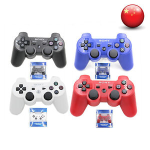 Sony-DualShock-3-PlayStation-3-PS3-Wireless-SixAxis-Controller