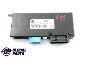 BMW 5 Series F11 Gateway Module ECU Control Unit LEAR ZGW-02 Mid Plus 9284422