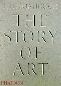 The Story of Art - 16th Edition (Paperback or Softback)