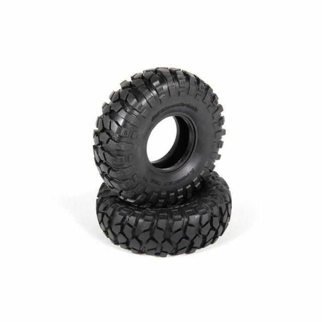 NEW Axial 1.9 BFGoodrich Krawler Rock Crawling T//A R35 Tires FREE US SHIP