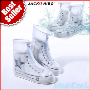 Dry Steppers JACKSHIBO - Keep Your Shoes Dry in the Rain FREE SHIPPING