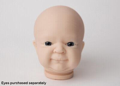 "Reborn doll kit by Denise Pratt 20/"" baby to make your doll w// FREE GIFT Londyn"