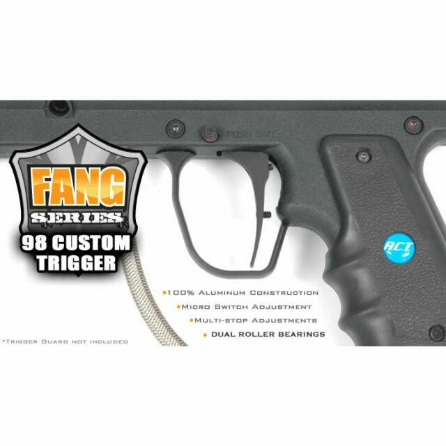 Techt Tippmann 98 FANG trigger