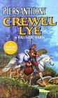 Crewel Lye: a Caustic Yarn by Piers Anthony (Paperback, 1989)