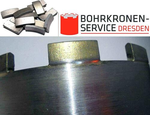 DIAMANTBOHRKRONE Nassbohrkrone Kernlochbohrer PREMIUMDACH  Ø 42mm bis 300mm NEU